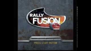 Rally Fusion XBOX