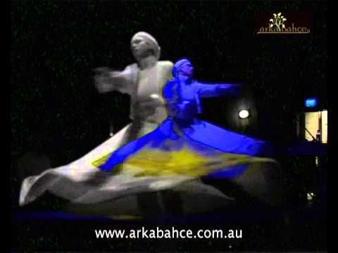 Mercan Dede Melbourne Konseri