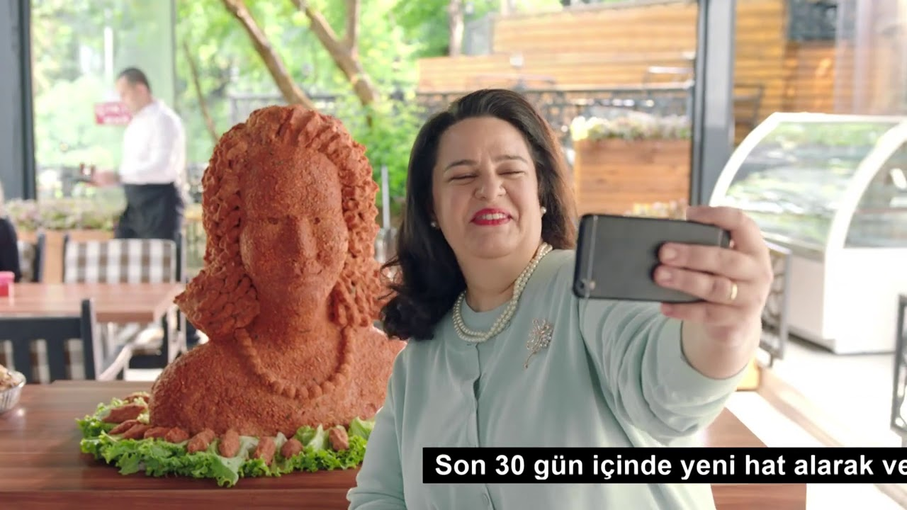 Türk Telekom Reklam Müziği