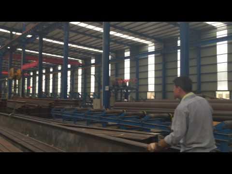 metalwarehouse buildings importer
