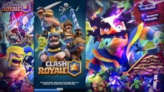 PRRINCESA Y CEMENTERIO!!!! Clash Royale