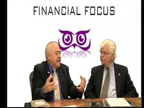 Financial Focus Episode 1 - Financial Planning:  The Basics