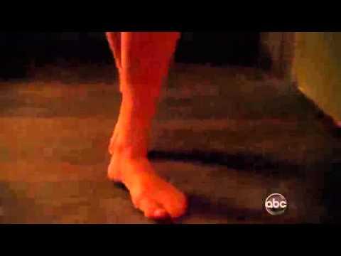 Tanya Fischers Feet Life On Mars Us S01e02webm Youtube