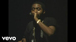 Nas - One Mic (from Made You Look: God's Son Live)