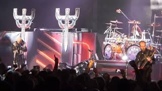 JUDAS PRIEST LIVE 2018 ((  PAINKILLER ))
