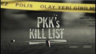 PKK'nın Ölüm Listesi - TRT Belgesel