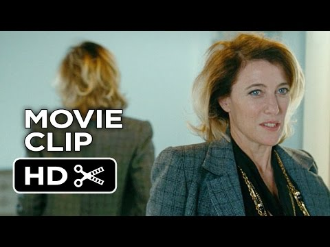 Saint Laurent Movie CLIP – A Beautiful Monster (2015) – Yves Saint Laurent Biopic HD