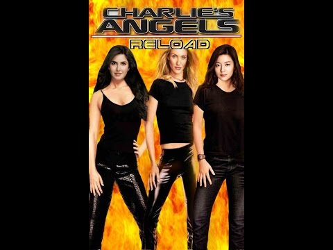 Cover Lagu CHARLIE'S ANGELS | CAMERON DIAZ KATRINA KAIF GIANNA JUN HITSLAGU