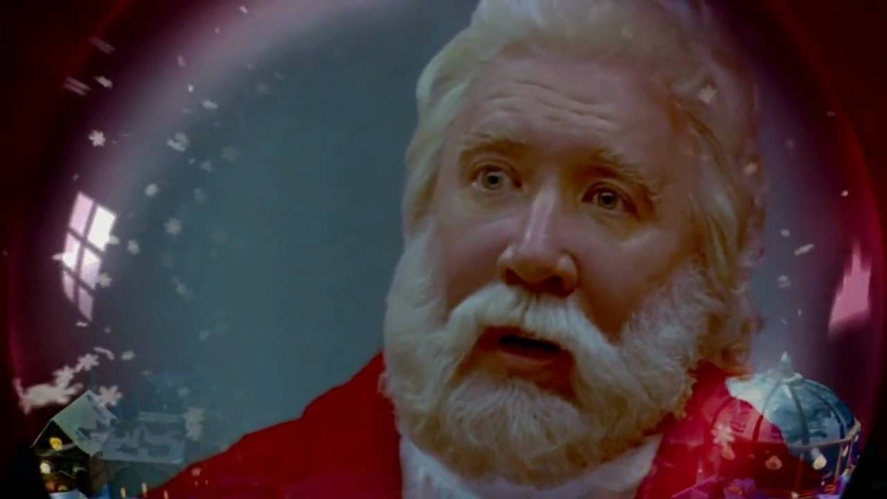 The Santa Clause IV - Official Trailer (2017) - YouTube