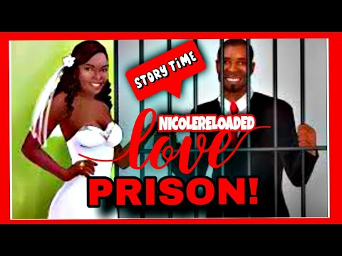 Confused dating a man in prison