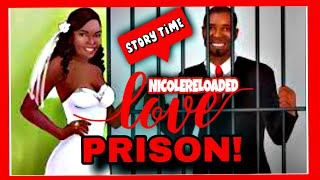 Would you date a Man in Prison???