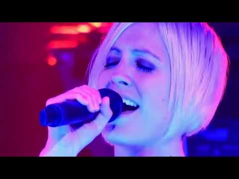 Schiller ft. Meredith Call (live)  --  Epic Shores / Reach Out / The Silence