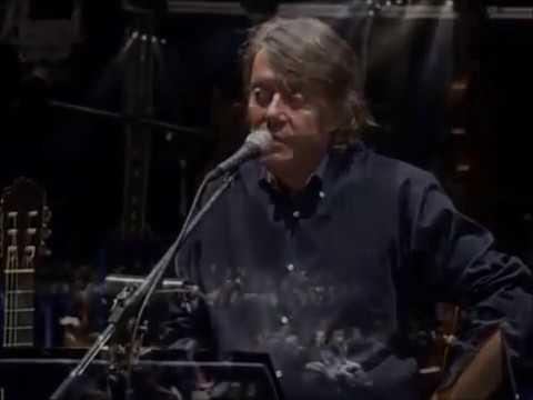 Fabrizio De Andé sulla libertà e sulle ingiustizie del potere.