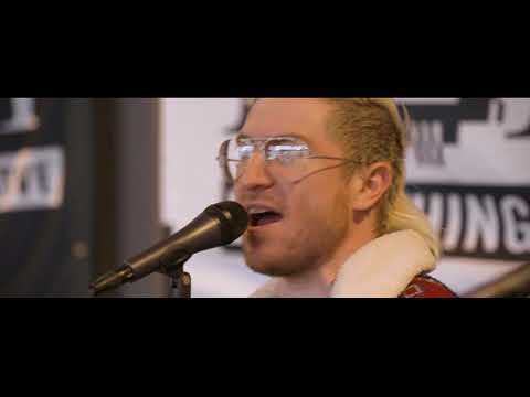 WALK THE MOON - Kamikaze (LIVE) acoustic Point Lounge session