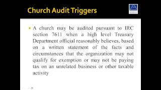 PNBC Webinar Series  Taxes, Employment and the Church_May 21, 2015