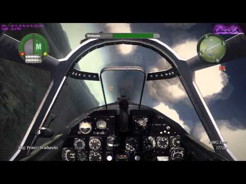 Damage Inc Pacific Squadron WWII PC Gameplay HD 1080p