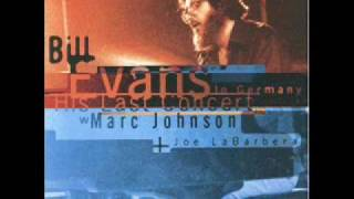"Bill Evans - letter to evan (""his last concert in Germany"" album) _MASTERPIECE_RARE"