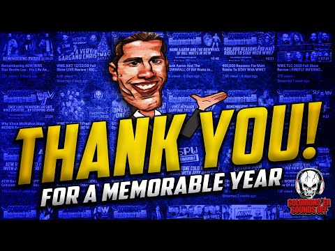THANK YOU For A Memorable 2020 - Solomonster Sounds Off Year End Highlights