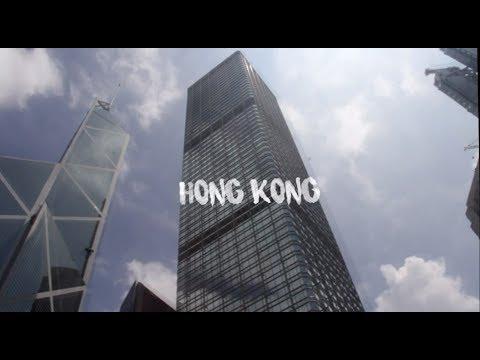 Travel Diary | Hong Kong - Macau