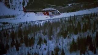 Поезд - беглец, трейлер/ Runaway Train, trailer