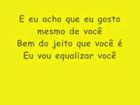 Pitty - Equalize ( LETRA )