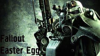 Easter Egg 5 Fallout 3 Пасхалки, секреты интересные места