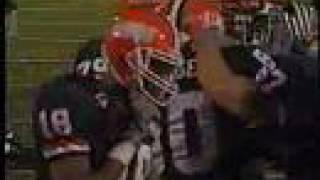 Illini Football vs Penn State (2001)