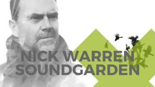 Nick Warren - Soundgarden  08.05.2017