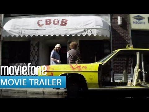 'CBGB' Trailer   Moviefone