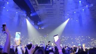 Макс Барских – Небо (acoustic live) @ Палац Спорту 27.10.2017