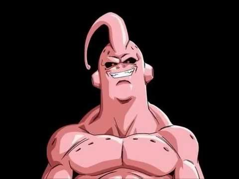 Dragonball Z Super Buu Theme Remix