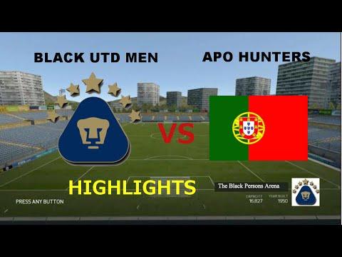 Division 3 league match highlights - B.U.M vs APO Hunters