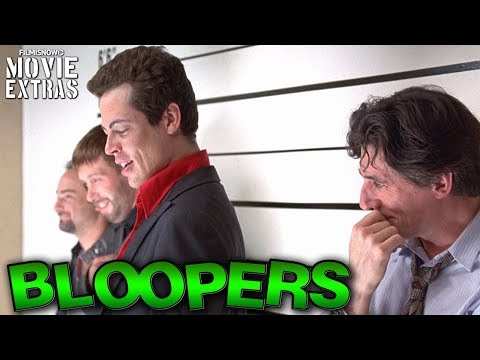 The Usual Suspects Bloopers & Gag Reel (1995)