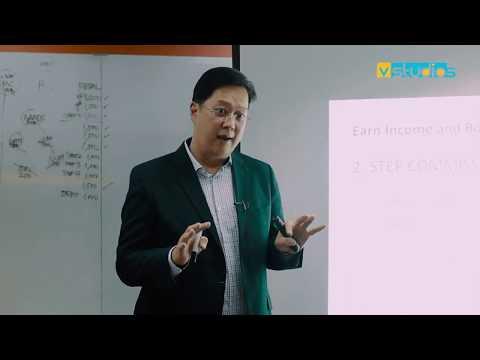 Tradizione Business Plan by Mr. TG Kintanar