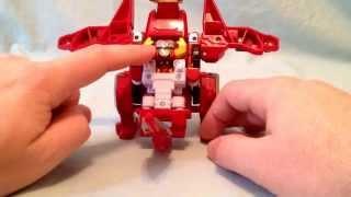 Machine Robo Mugenbine Quest Knight Review