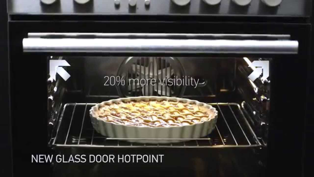 Kuchnie Hotpoint Aristion High Definition Cooking Youtube