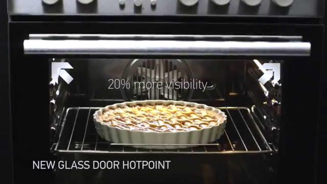 Kuchnie Hotpoint Aristion High Definition Cooking