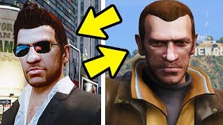 10 Things REMOVED From GTA 4!