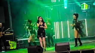 Andra - Inevitabil Va Fi Bine (Live la #ForzaZU - 2014)