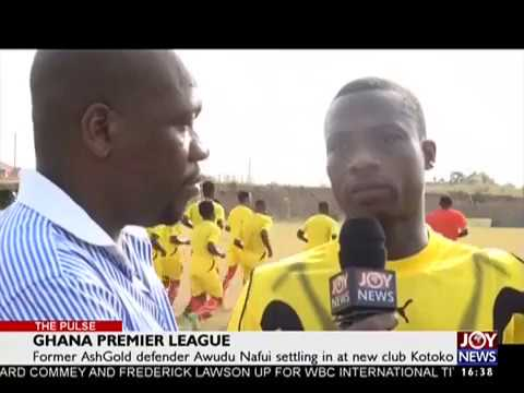Ghana Premier League - The Pulse Sports on Joy News (17-2-17)