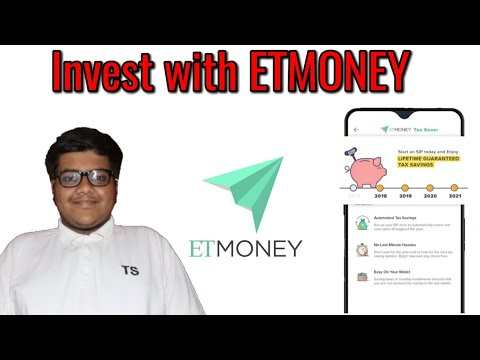 ETMONEY App Overview, Loan, Smart deosit, Insurance, Direct mutual fund, Gold deposit