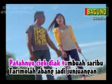 Lagu Dendang Kuantan Singingi (Mangik Kasiah - Anto & Nuri)