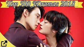 Video Top 500 Japanese Dramas 2018 download MP3, 3GP, MP4, WEBM, AVI, FLV Juli 2018