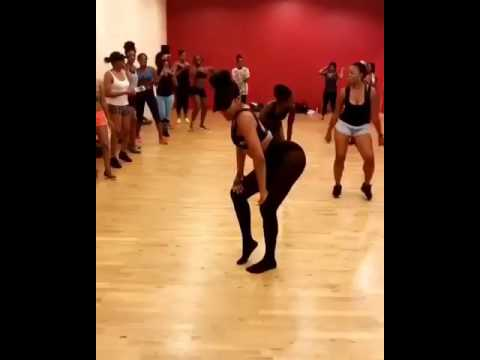 Patoranking - My Woman (Dance Video)