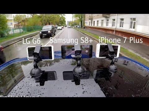 Сравнение камер смартфонов (часть 2)