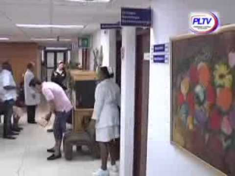 Health services in Cuba are a reference today in different parts of the World.