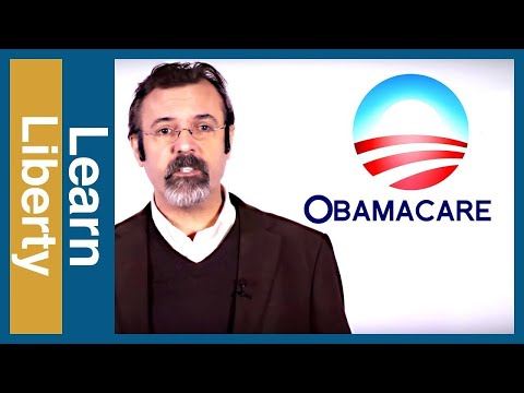 The Truth Behind the Affordable Care Act - Learn Liberty