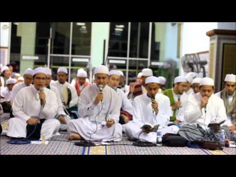 Darul Murtadza [Ahbabul Habib] : Qasidah Maula Ya Salli Wa Sallim