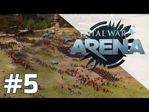 total war arena matchmaking time