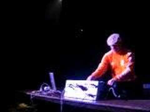 JunkieXL Presents DJ HELL, Fischerspooner, Mansion, WMC 07